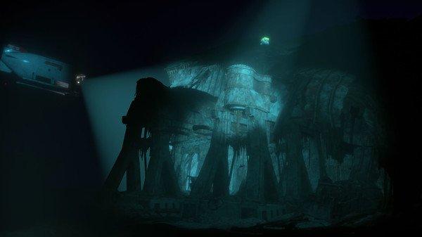 TITANIC Shipwreck Exploration PC Full