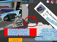 Download Bus Simulator Indonesia (BUSSID) 3D Apk MOD 2.8.1 Unlimited Money
