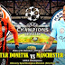 Agen Bola Terpercaya - Prediksi Shakhtar Donetsk VS Manchester City 24 Oktober 2018