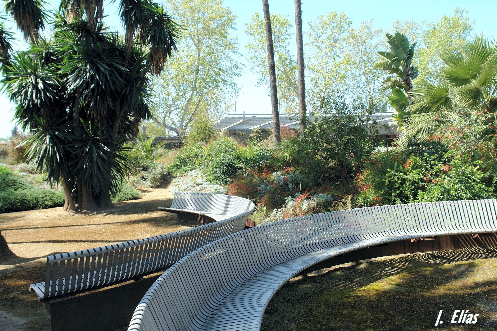 Plataforma ciudadana parques y jardines sevilla jardines for Cabalgata ciudad jardin sevilla 2016