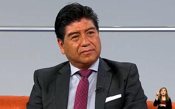 Jorge Yunda prohibe el pago de planes celulares