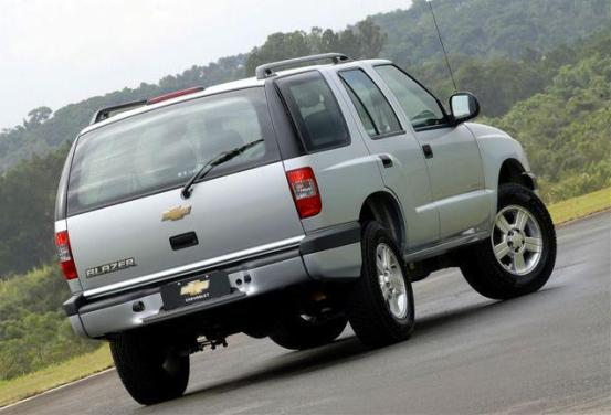 RS Sports Cars: Blazer