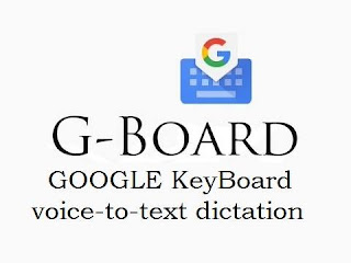 Google G Board APK Free Download Android Offline