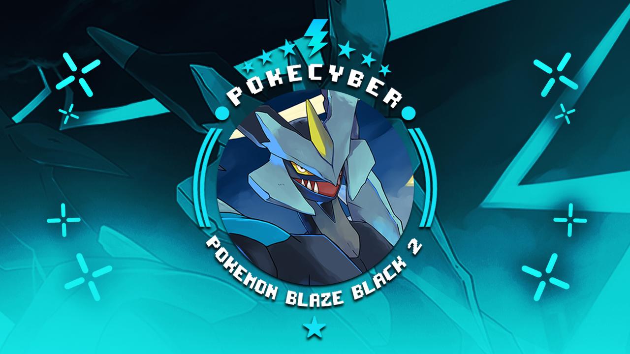 pokemon blaze black 2 rom download zip