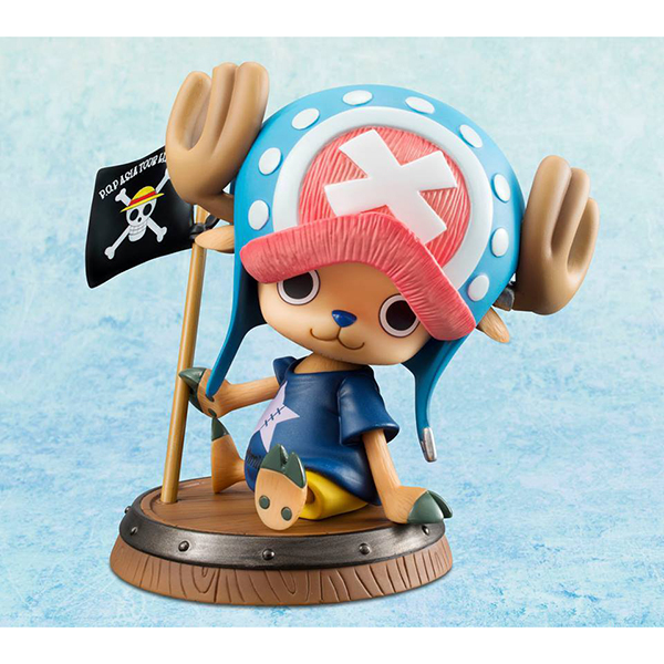 Tony Tony Chopper Crimin Ver. Asia Tour Limited - P.O.P Sailing Again