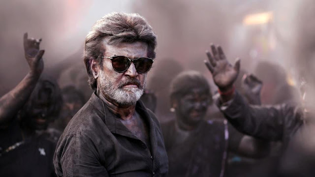 Rajinikanth Kaala Movie
