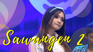 Lirik Lagu Sawangen 2 - Mala Agatha