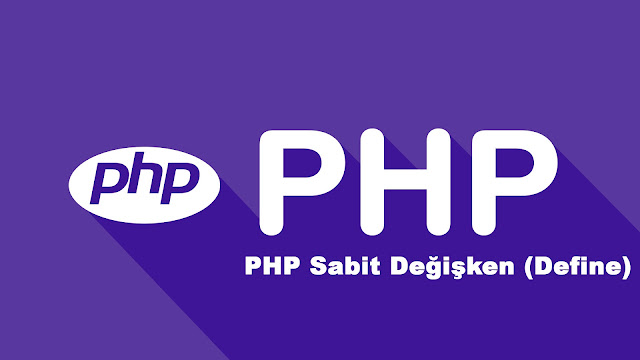 PHP DEFİNE VE REALPATH İLE TEMA YAPIMI