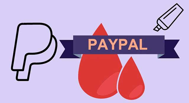 Paypal Donate, Subscription button