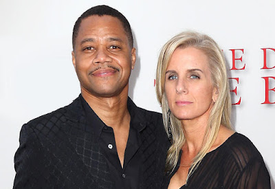 After 22 years of marriage, Cuba Gooding Jr. files for divorce from wife, Sara Kapfer