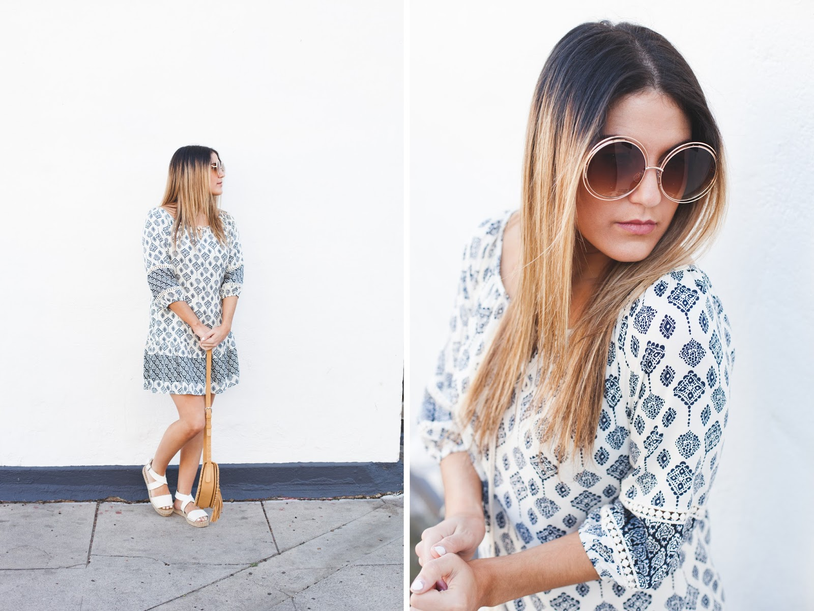 Boho Dress for Festival Season - My Cup of Chic