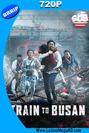Tren A Busan (2016) Subtitulado HD 720p ()