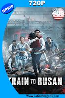 Tren A Busan (2016) Subtitulado HD 720p - 2016