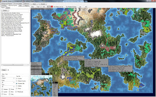 "[AAR Dwarf Fortress] Tethaxah ""La Dimensión del Destino"" LegendsViewer01"