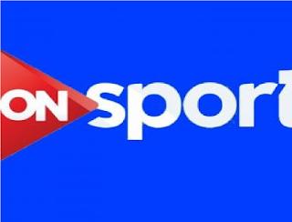 تردد القنوات الرياضية المصرية 2018