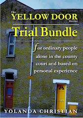 Trial Bundle: for ordinary people...