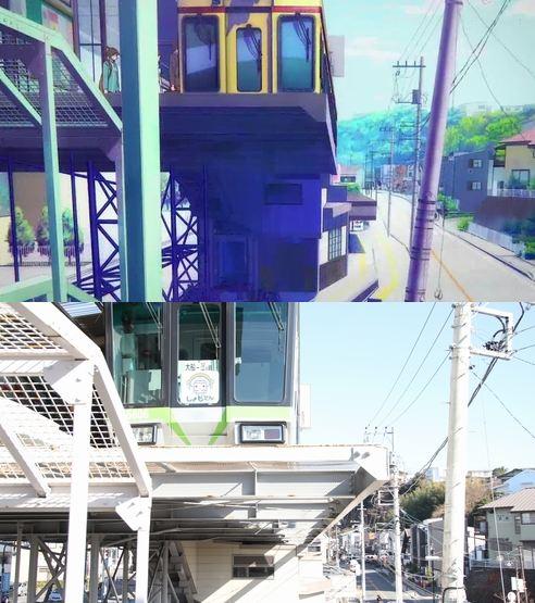 47 gambar Anime bagus dari animenya