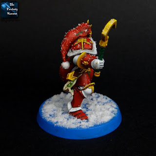 Age of Santa Stormcast Eternals Liberator