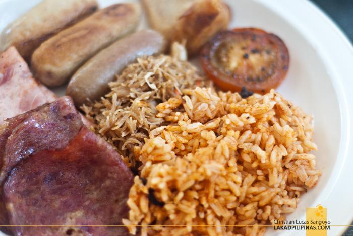 Lone Pine Hotel Penang Breakfast Buffet