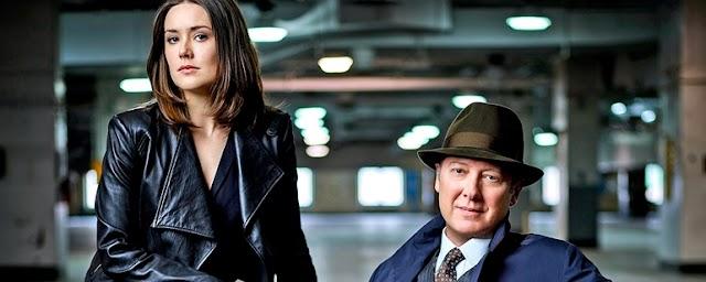 Resenha│The Blacklist: Uma análise da quarta temporada