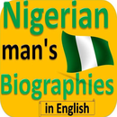 Nigerian peoples Biographies Apk Download for Android