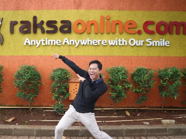 Mengenal 'Lebih Dekat' Asuransi Raksa Online!