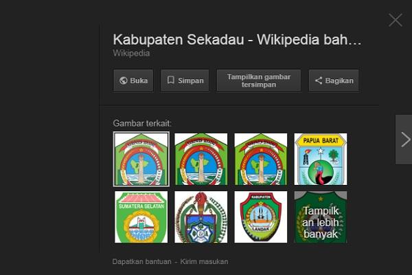 View Images Telah Dihapus Google