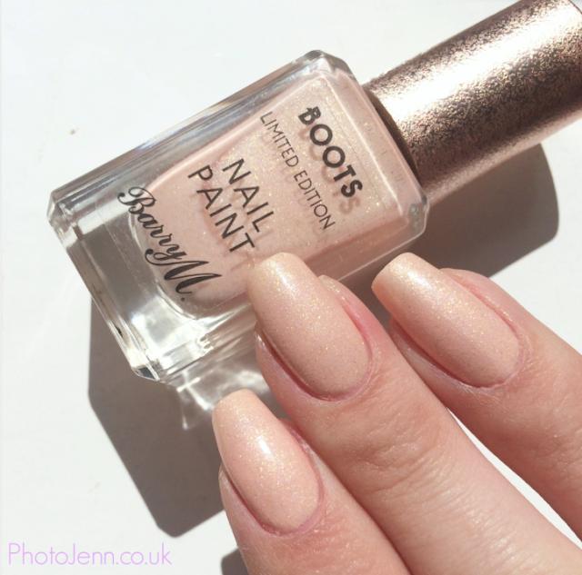 barry-m-golden-sands-rnail-paint-review