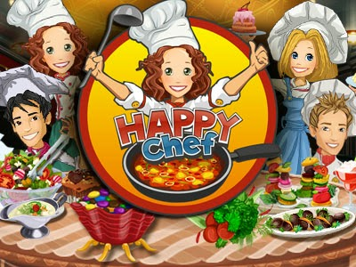 Happy Chef Game PC Full Free