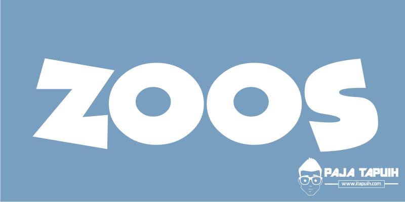 Discussion Text: Zoos dan Terjemahannya