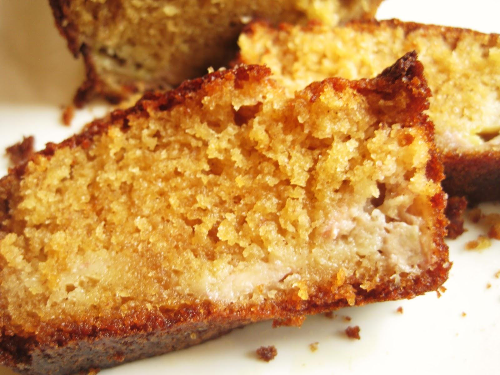 Recette De Cake Miel Pomme