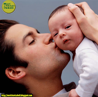 Eating Habbits of Father can also affects Child in a Womb Meri chant saheli