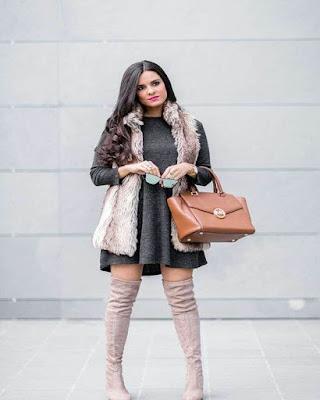 Outfits con CHALECOS tumblr juveniles que estan de moda