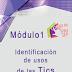 (Prepa en Linea)  Actividad Integradora Identificación de usos de las Tics: Modulo I