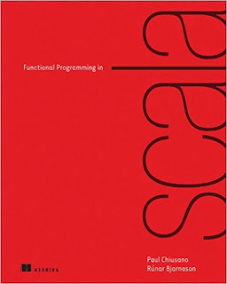 best book to learn Scala and Functional programming