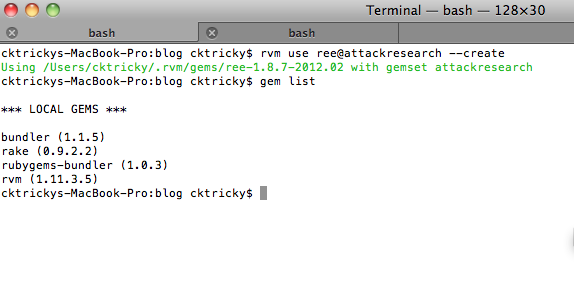 Basics of Rails Part 1 Carnal0wnage - Attack Research Blog