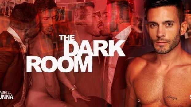 Gabriel Lunna, Andy Star – The Dark Room