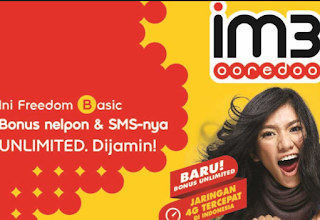 ID Outlet Indosat