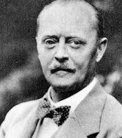 Prinz Bernhard zur Lippe