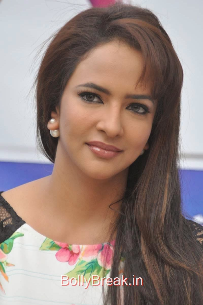Manchu Lakshmi Photos At Dongaata Movie Logo Launch, Actress Manchu Lakshmi hot HD Pics in Short Dress from Dongaata Movie