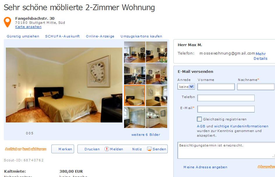 haka raken rental company custody gegen wohnungsbetrug. Black Bedroom Furniture Sets. Home Design Ideas