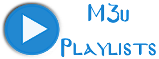 Daily M3U Playlists 26 July 2018 FREE