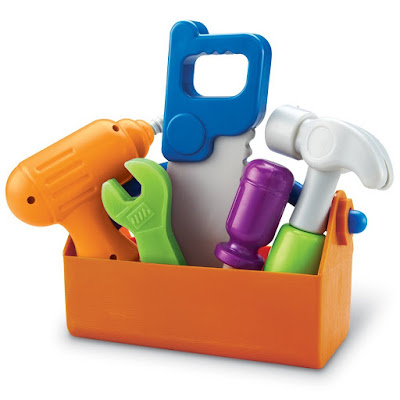 Toddler Tool Set