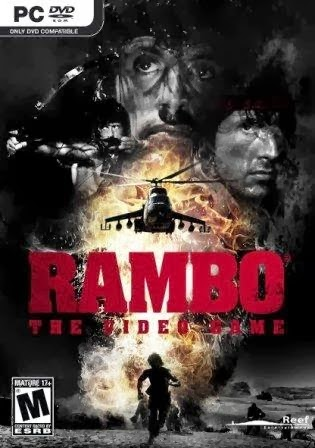 Download Rambo The Video Game For PC Full Version