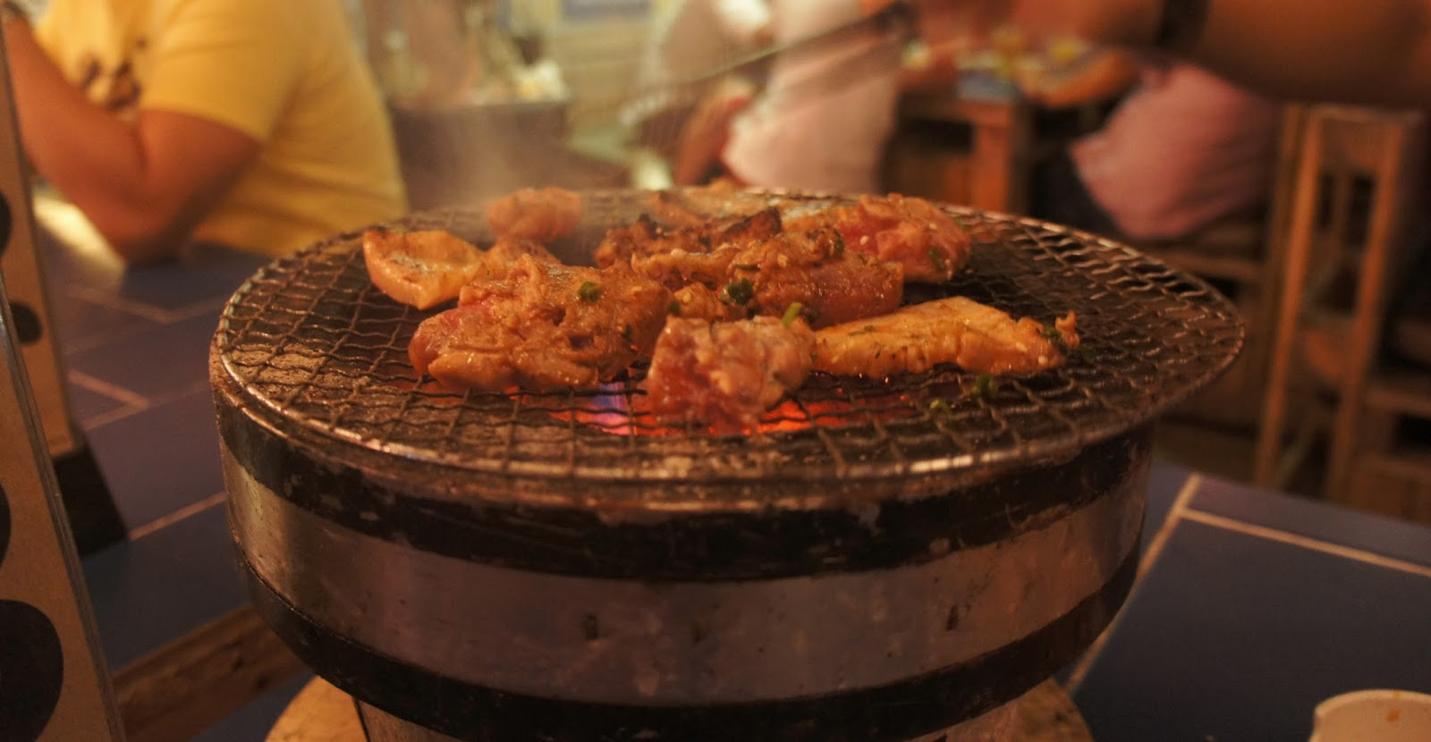 By nuvid japanese bbq