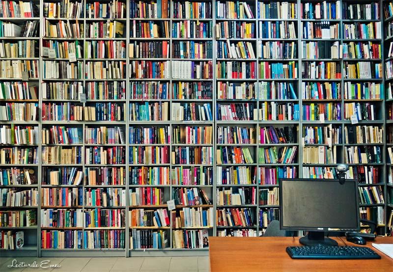 biblioteca Nichita Stănescu Crângași Bucuresti