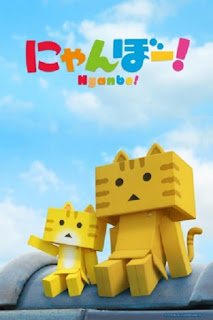 detail dan nonton trailer Nyanbo! (2016)