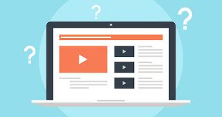 ide konten video Youtube yang banyak pengunjung
