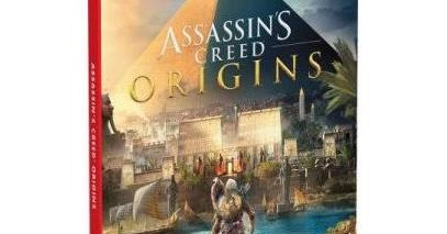 Assassin's Creed Origins Wiki Guide - IGN