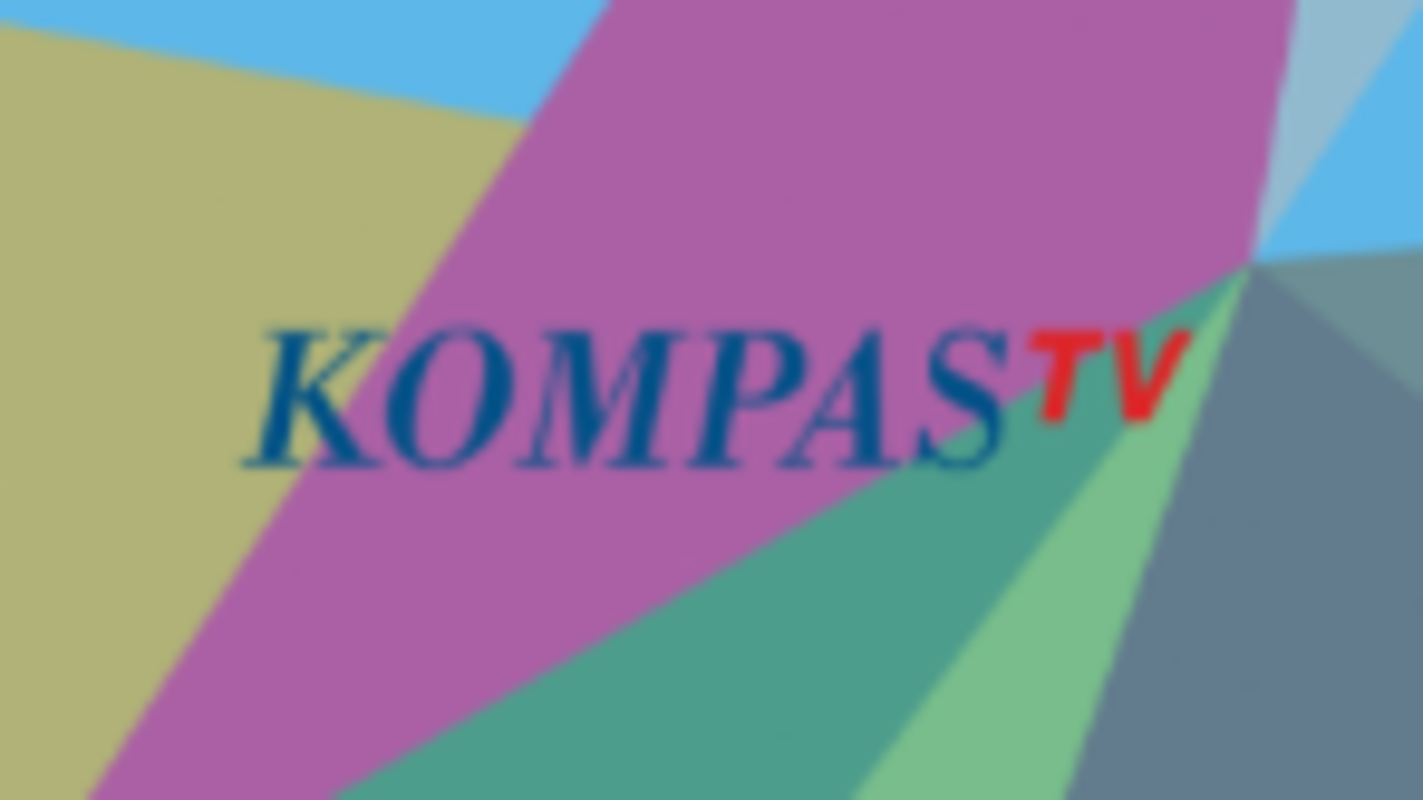 Nonton Live Streaming KompasTV Online Gratis Tanpa Buffering